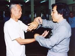 Sifu jim Fung {R} Bong Sau over 90.