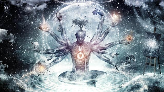Consciousness(1)